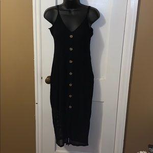 Express- Midi Dress - size medium